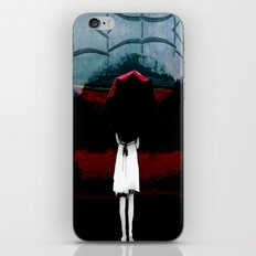 Heaven Is Perfect For Hell iPhone Skin