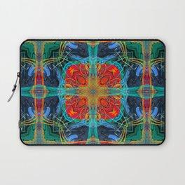 Mandala #5 Laptop Sleeve