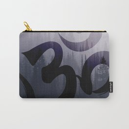OM: Hint of Mist Carry-All Pouch