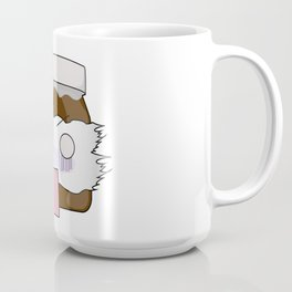 Nutella expression mood nutScare Coffee Mug