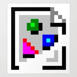 Image unavailable Art Print