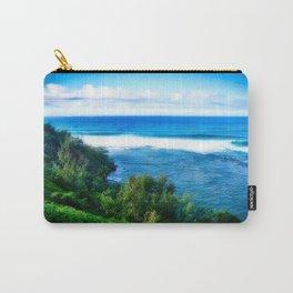 Silent Sage 0014 Kauai Carry-All Pouch