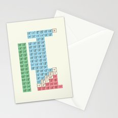 Tasty Table Stationery Cards