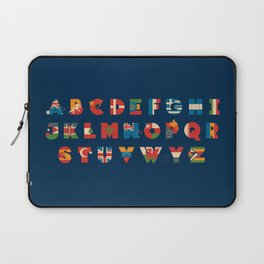 The Alflaget 3 Laptop Sleeve