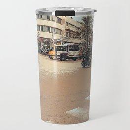 CARMEL Travel Mug