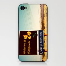 Welcome to CA iPhone & iPod Skin