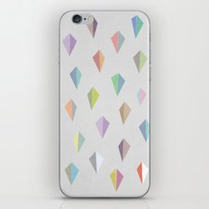 Nordic Combination 9 iPhone & iPod Skin