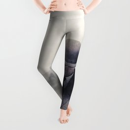Surreal thoughts ... Leggings
