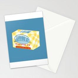 QUARANTINE KIT Stationery Cards