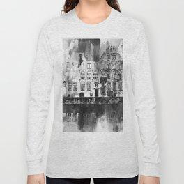 Bruges Long Sleeve T-shirt