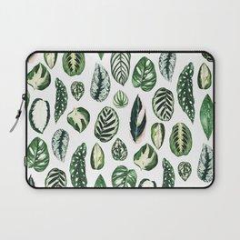 House Plant Medley Laptop Sleeve