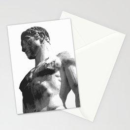 The Gaze 1 Stationery Cards