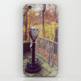 Youngstown's Mill Creek Park iPhone Skin