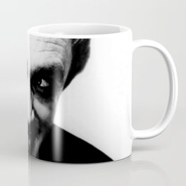 who can not smile, should not open a shop Coffee Mug