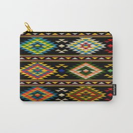 American Indian seamless pattern Carry-All Pouch