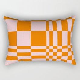 Abstraction_ILLUSION_01 Rectangular Pillow
