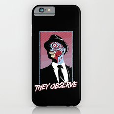 They Observe Slim Case iPhone 6s