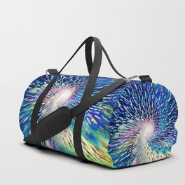 Into the Void Duffle Bag