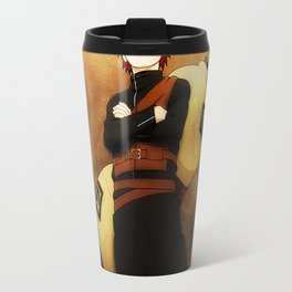 gara Travel Mug