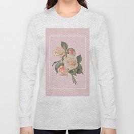 ILIWYS No. 1 Long Sleeve T-shirt