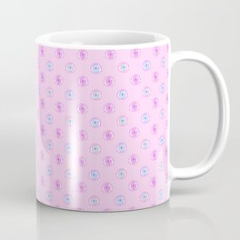 pastel eyes Coffee Mug
