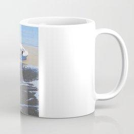 Beach & Boat Coffee Mug