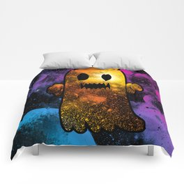 Space Ghost 2.0 Comforters