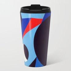 Shark - Paint Travel Mug