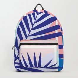 Memphis Mood Backpack