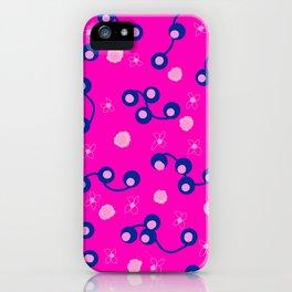 Laffy Daffy iPhone Case
