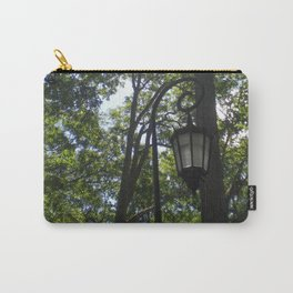 Lamppost, Wellesley College Carry-All Pouch