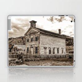 House Of Masons Laptop & iPad Skin