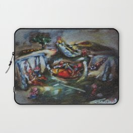 park Laptop Sleeve