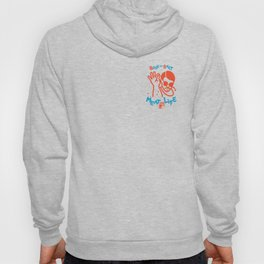 Meat for Life Hoody