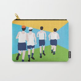 Gentlemen of Fortune Carry-All Pouch