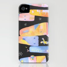 Sending you love Slim Case iPhone (4, 4s)