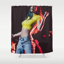 Halsey 50 Shower Curtain
