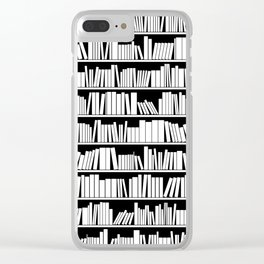 Read 'em and Weep Clear iPhone Case