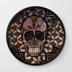 Azucar Wall Clock