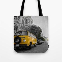 Combi Tote Bag