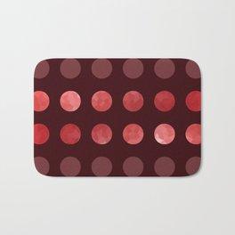 Larger Dots-A-Plenty Bath Mat