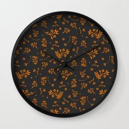 Liberty-Like Wall Clock