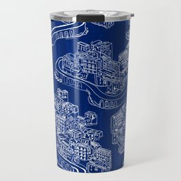 Amalfi Coast Travel Mug
