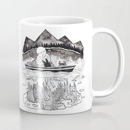 Moment of Flow Coffee Mug