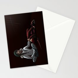 The di Angelos Stationery Cards