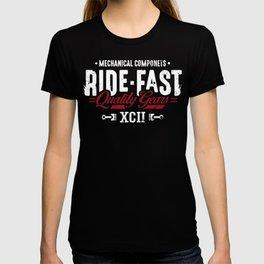 Ride Fast T-shirt