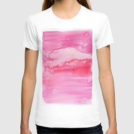 24  | Abstract Painting | 190725 T-shirt