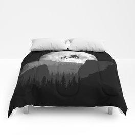 Moon Jump Comforters
