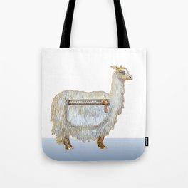 Pack Alpaca Tote Bag