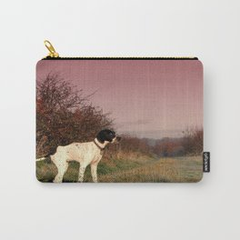 In The Countryside Carry-All Pouch